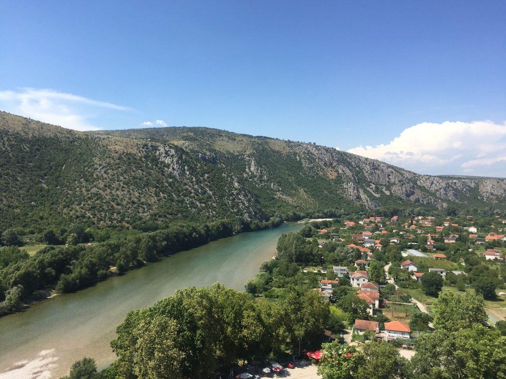 att göra i bosnien och hercegovina neretva